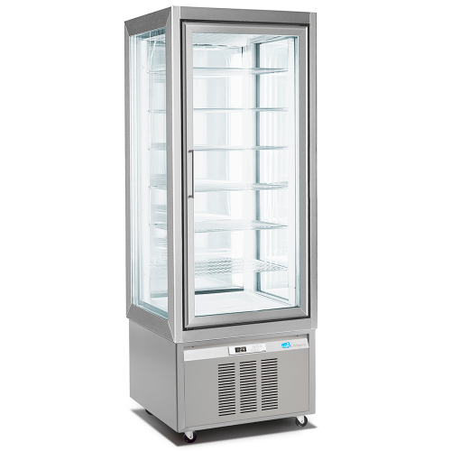display cabinet freezer