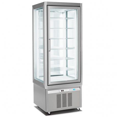 pastry display cabinet freezer