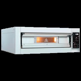 ZANOLLI Electric Oven 9 Pizzas