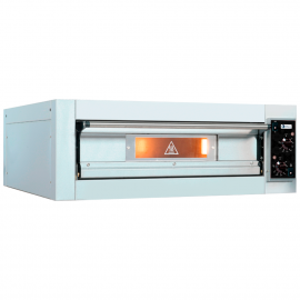 ZANOLLI Gas Oven 6 Pizzas