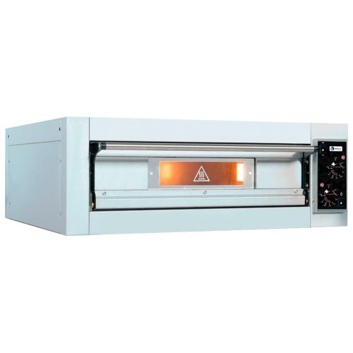 ZANOLLI Gas Oven 9 Pizzas