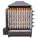 Wood-fired rotisserie chicken A5 / 25
