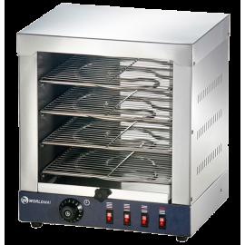 Grille-pain électrique 4 étages