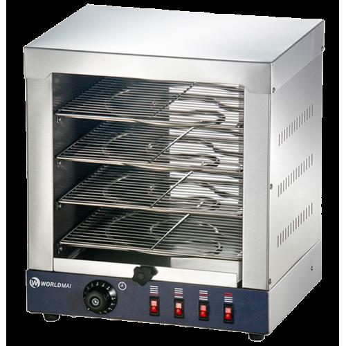 Grille-pain électrique à 4 niveaux