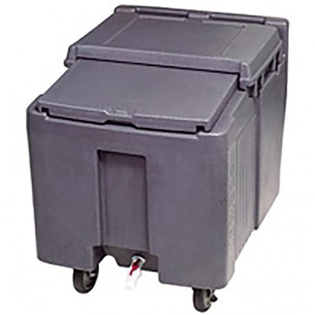 Carro con cestas C100
