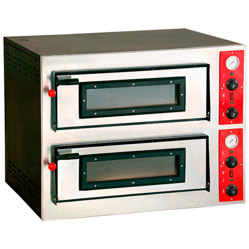Forn de pizzes professional