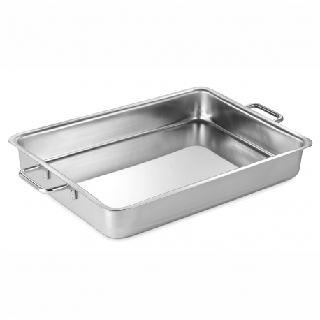 Roasting pan Inox