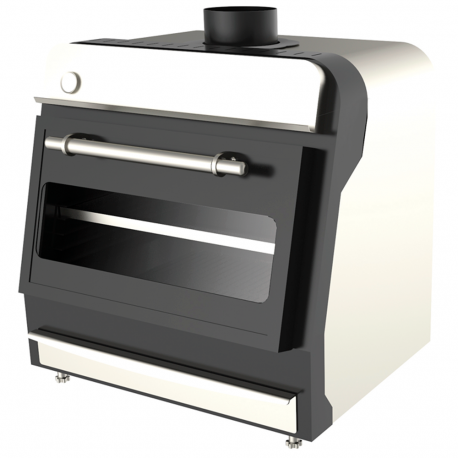 Grill oven 70 Inox