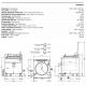 Marmita gas directa 150 L