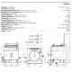 Marmita gas indirecta 150 L
