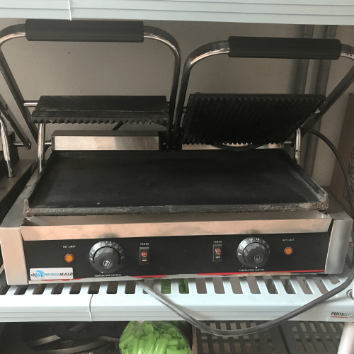 Second hand Professional Grill