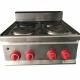 cuisine électrique BERTOS 4 revente anneau