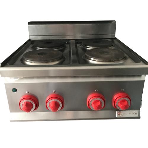 Electric kitchen BERTOS 4 ring resale