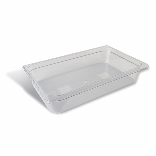 Polycarbonate pan GN1 / 1
