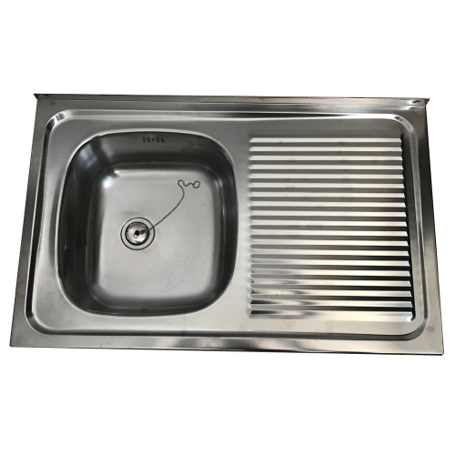 Industrial sink second hand