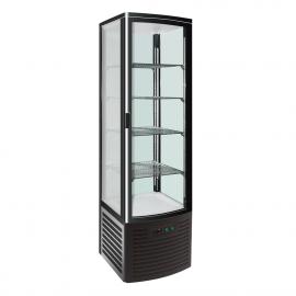 Expositor vertical refrigerat exposició