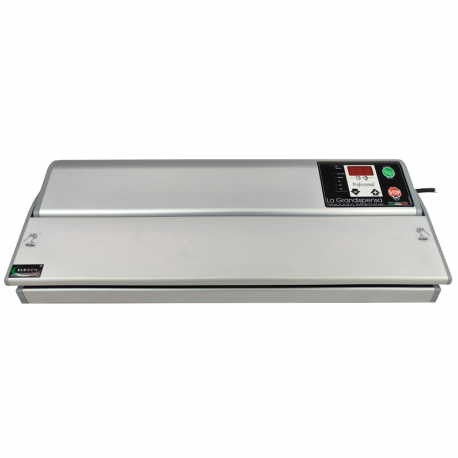 Vacuum packing 400 external
