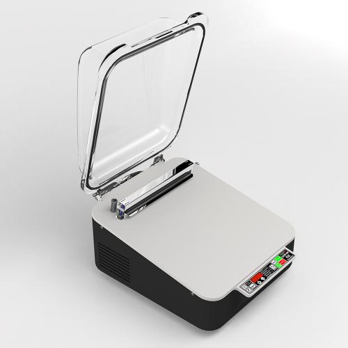 Vacuum packing sensor 300