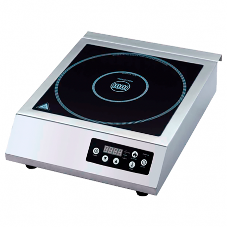 Induction cook