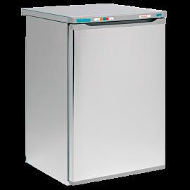Congelador pequeño INOX