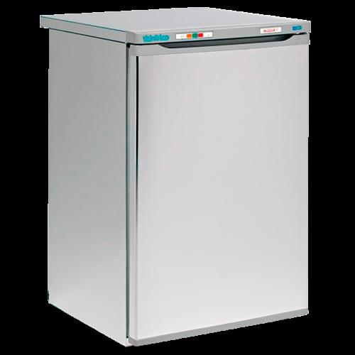 petit congélateur armoire INOX