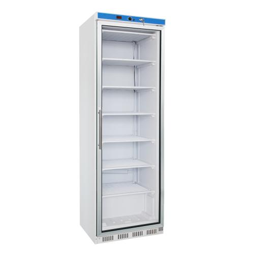 armoire congélateur puerta cristal