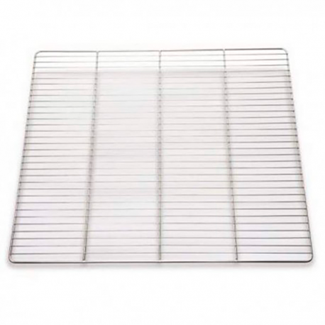 Gastronorm stainless steel grid