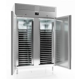 Freezing cabinet patisserie 2 doors