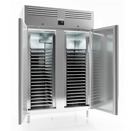 Armario congelación pastelería 2 puertas