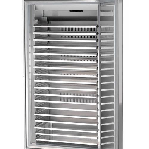 Congelador pastelería 60x40