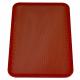 Bandeja lisa perforada 60x40 silicona