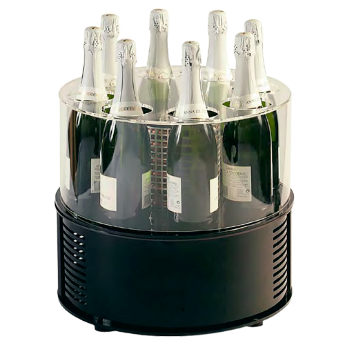 Vitrina Refrigeradas 8 botellas