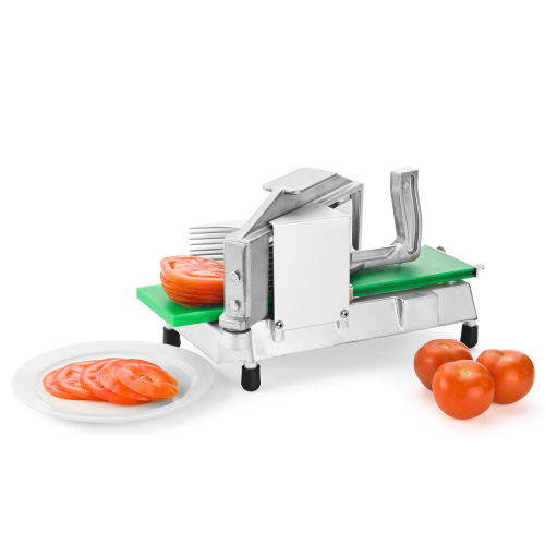 Cutter tomatoes