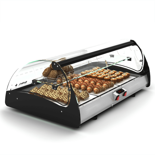 Splendid heated lids Sahara