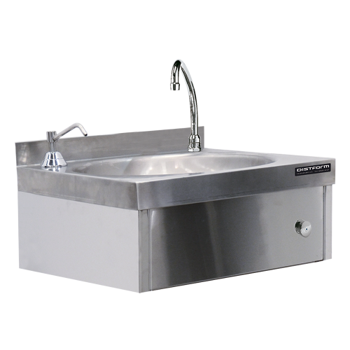 multideck sink