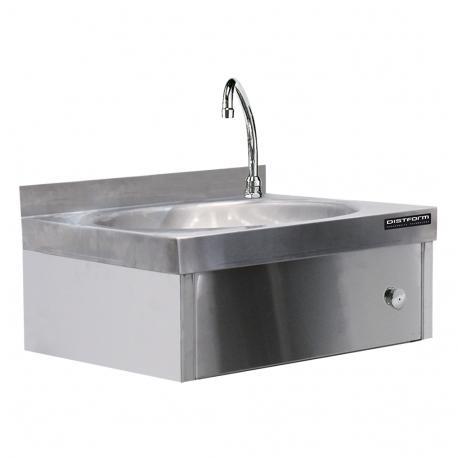 mural sink