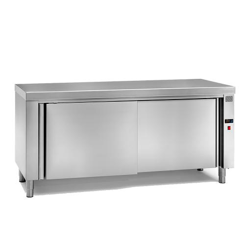 tables chaudes centrales