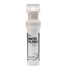 Filtro antical + anticloro