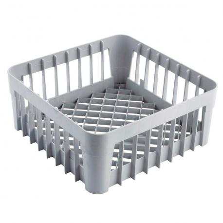 Glasswasher basket 35x35