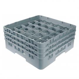 Cambro basket for glasses