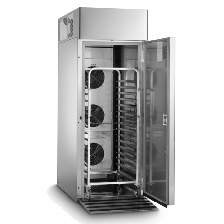 cellule de refroidissement rapide 15