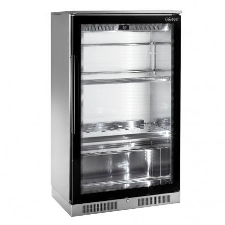 Dry aging meat fridge