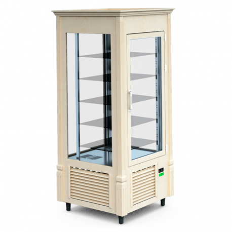refrigerated display cabinet RETRO
