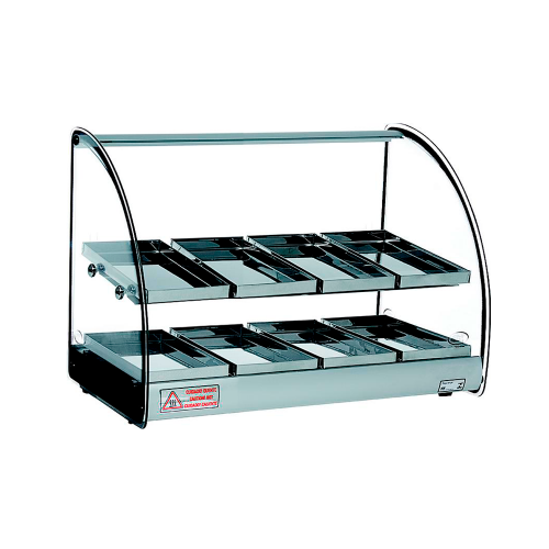 Topping Refrigerated box