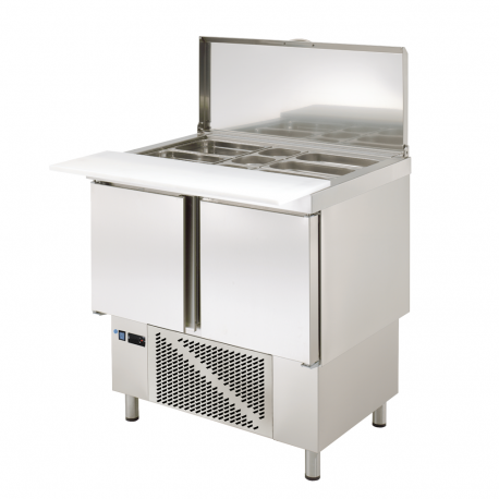 table refrigerated salads