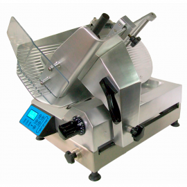 Automatic meat slicer