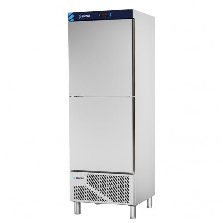 2 portes frigorifiques industrielles
