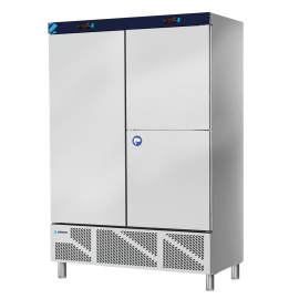 Fish refrigerated cabinet 3 doors