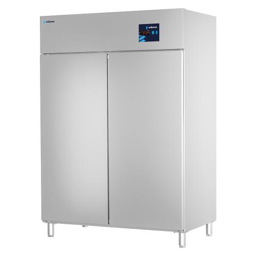 Refrigerator 2 doors GN 2/1