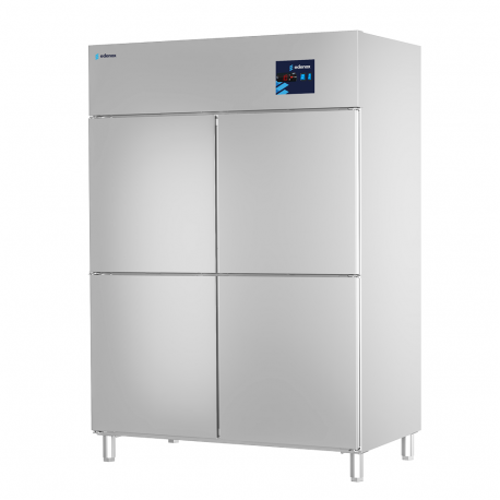 GN réfrigérateur 4 portes